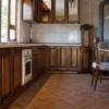 Загадки лісу або чому немає нічого кращого кухонних фасадів з масиву