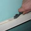 Заміна ущільнювача пластикових вікон