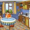 Оригінальні вітальні від roche boboisa