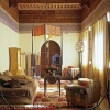 Будинок в марокканському стилі