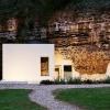Будинок в печері ummo estudio