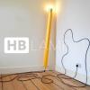 Лампа-олівець від michael & george
