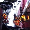 Марокканські світильники