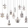 Металеві світильники «4decimi»