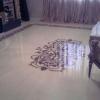 Наливні підлоги. Полімерні підлоги