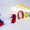 Новий офіс google в лондоні