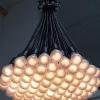 Оригінальний і простий світильник