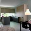 Підвісні кухонні шафи від leicht