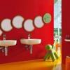 Сантехніка для дитячої ванної кімнати від laufen