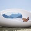 Сучасні круглі ліжка