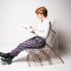 """Створено стілець """"chaise"""" без єдиного цвяха і краплі клею"""
