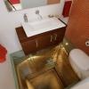 Ванна кімната для сміливих